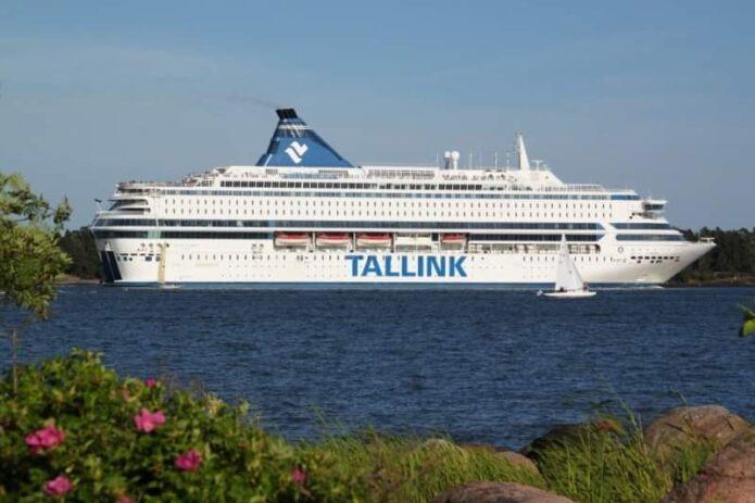 Joninių kruizas – paparčio žiedo ieškosime Baltijos jūroje!
