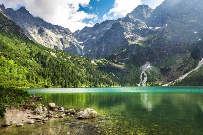 Karališkoji Krokuva – Veličkos druskų kasyklos – Zakopanės kalnai!
