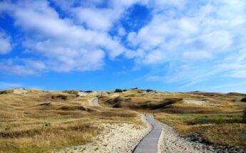 Vėjų ir jūros karalystė – Kuršių Nerija!