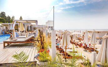 Kiekvieną vasaros savaitgalį keliaukite į Jūrmalą vos už 10 Eur!