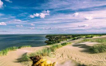 Gražiausias Lietuvos kampelis – Kuršių Nerija (Nida, Juodkrantė)