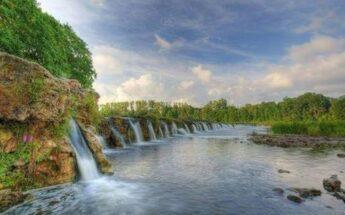Latvijos Venecija – Kuldyga, Riežupės urvai ir levandų ūkis!