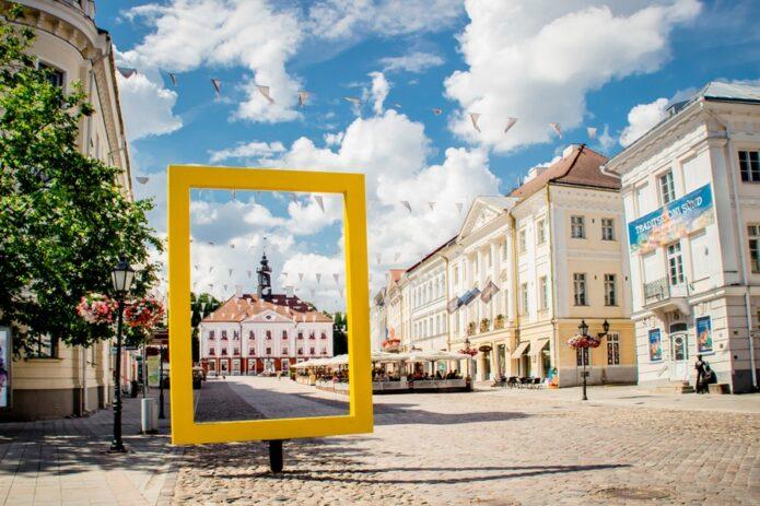 Išradingoji Estija: Talinas, Tartu, Jūrų ir Ledynmečio muziejai!