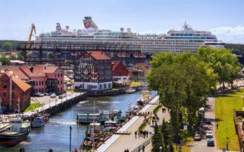 Trijų vandenų miestas – Klaipėda ir nepakartojamas plaukimas laivu!