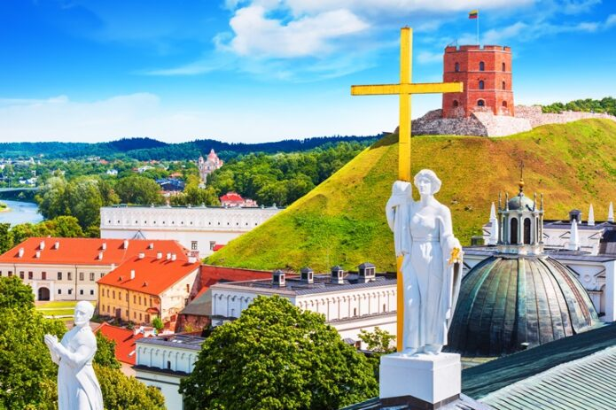 Didingasis Vilnius: Valdovų rūmai, Gedimino pilis ir kiti nemokami muziejai!