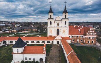 Stebuklingoji Šiluva, įspūdingi vienuolynų ansambliai ir kulinarinis paveldas!