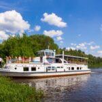 Druskininkai: lyno keltuvas ir plaukimas laivu į Liškiavą!