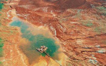 Įspūdingieji Marso kanjonai ir suvenyrai iš amžių glūdumos!