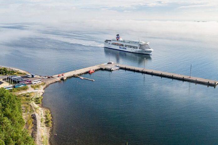 Paslaptingoji Saremos sala, Kadriorgo rūmai ir Jūrų muziejus!