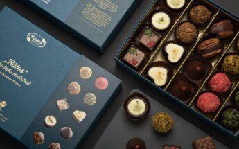 Baltų kelias, baroko vaišės ir saldi Rūtos šokolado pasaka!