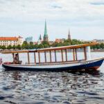 Baltijos perlas – Ryga, zoologijos sodas ir kruizas Rygos kanalu!