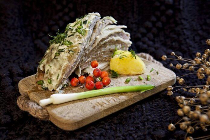 Suvalkijos gamtos stebuklai ir kulinarinis paveldas!