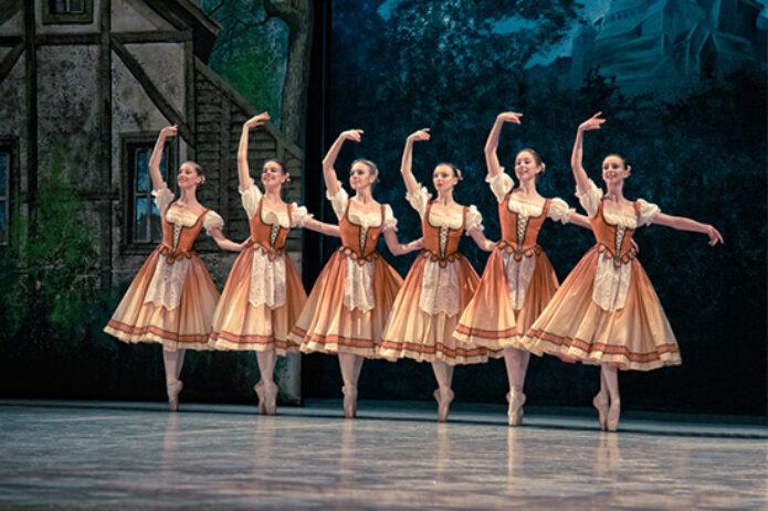 """Rudeninė Ryga ir nepakartojamas baletas """"Žizel""""!"""