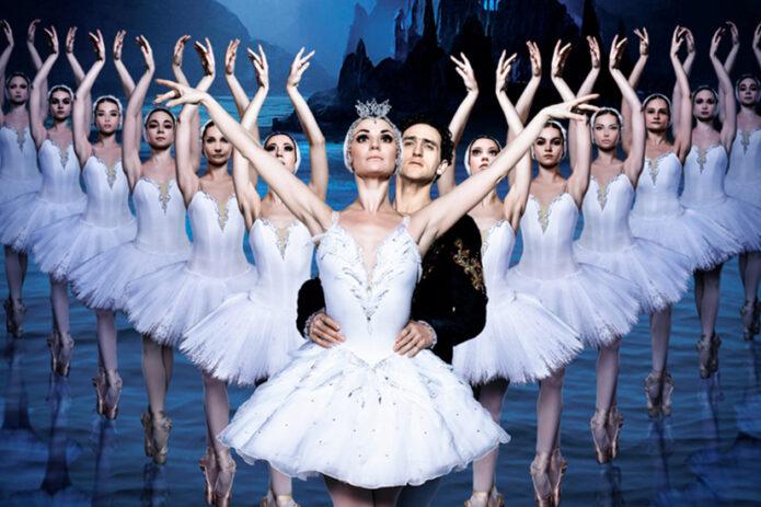 """Rudeninė Ryga ir magiškas P. Čaikovskio baletas """"Gulbių ežeras""""!"""