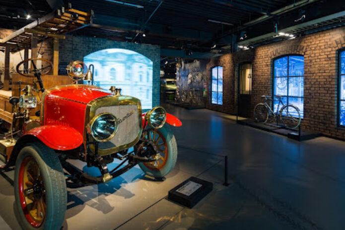 Baltijos perlas – Ryga, įspūdingi automobilių ir medicinos muziejai!
